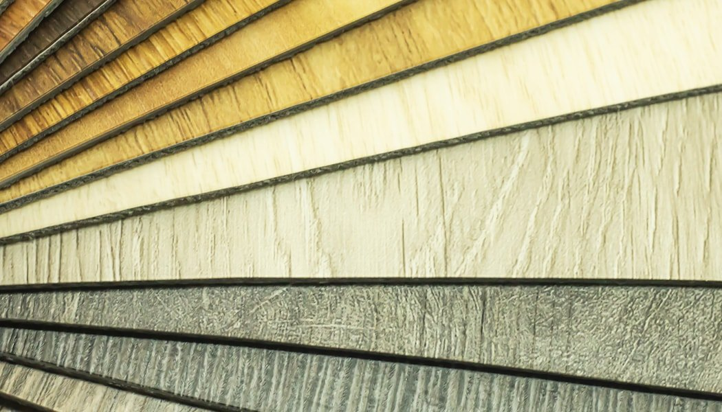 Luxury Vinyl Plank Options