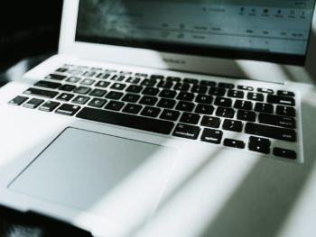Laptop for SEO